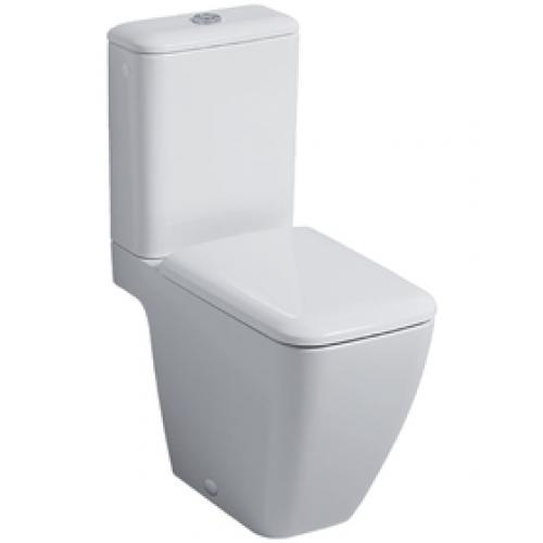 Geberit Icon Square Rimfree Wc