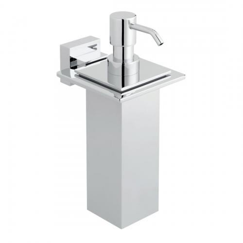 Level Soap Dispenser-wall Mounted