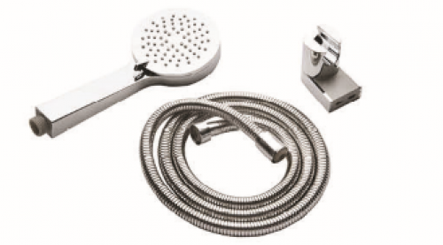 Artemis Shower Ds30 Spirals With Hose & Bracket