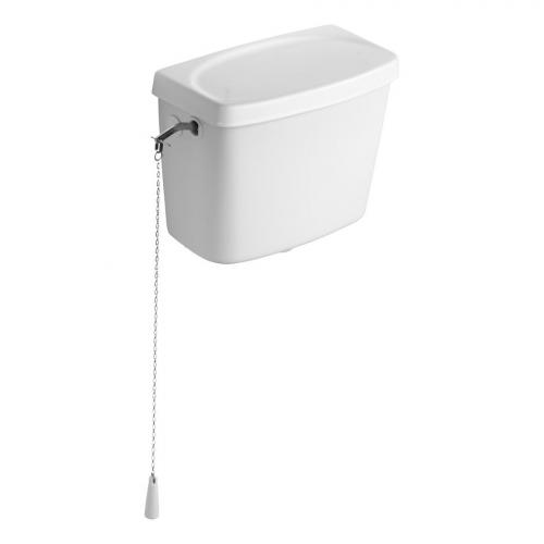High Level Clena Cistern For Squatting Pan