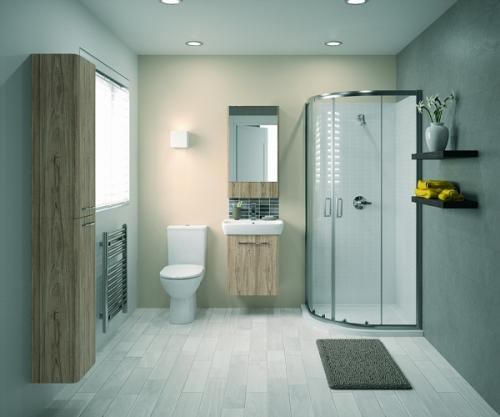 Energy Bathroom Collection, E100