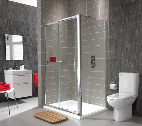 Es400 Bathrooms Suite