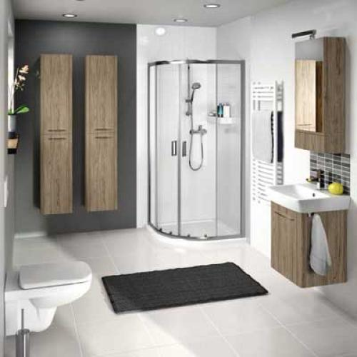 Energy Bathrooms Collection, E100